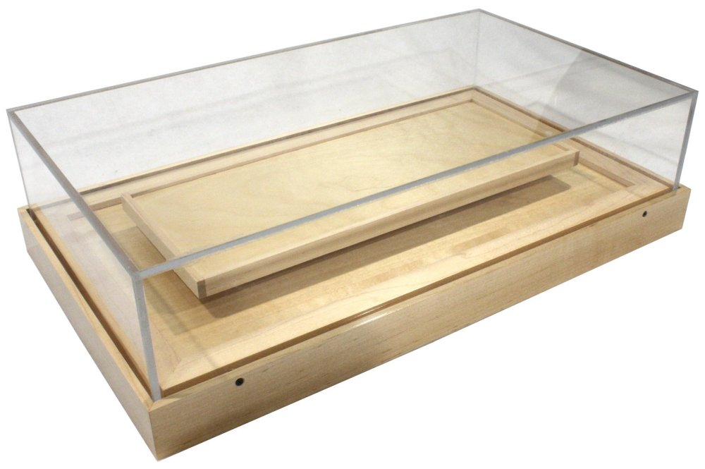 Plans To Build How To Build A Display Case Pdf Plans