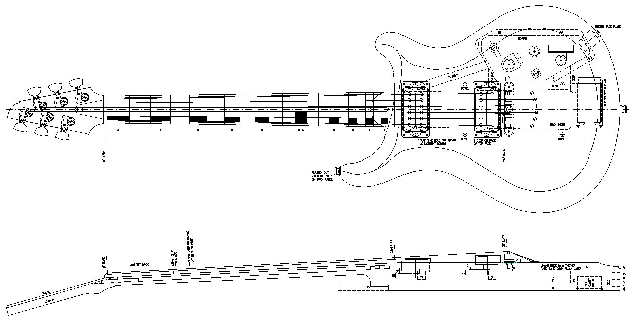 guitar body diagram wiring diagram rh c9 cdu grossefehn de